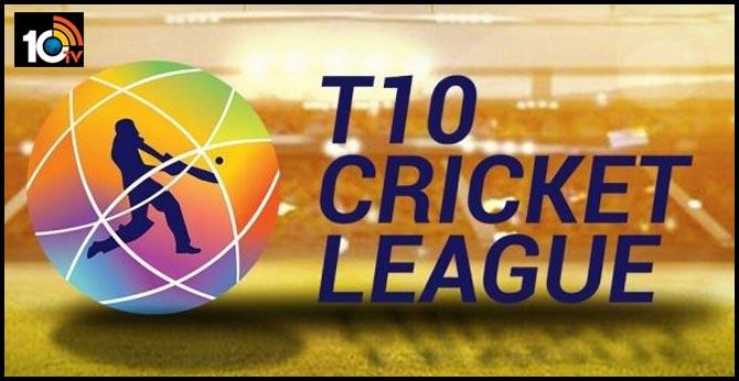 west indies to conduct Vincy T10 Premier League