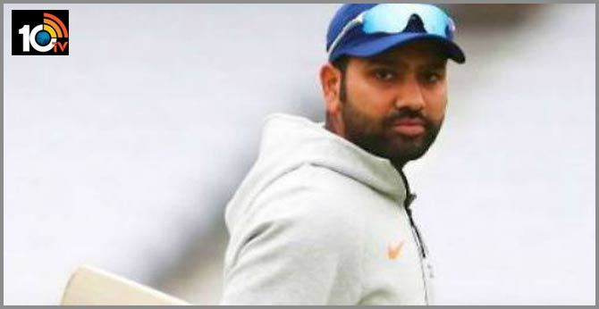 Rohit Sharma Reveals The Only Country Where Team India Does Not Get Crowd Support