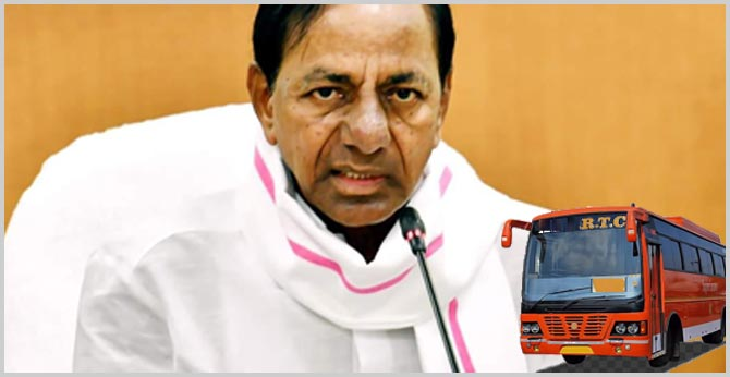 cm kcr review on bus services