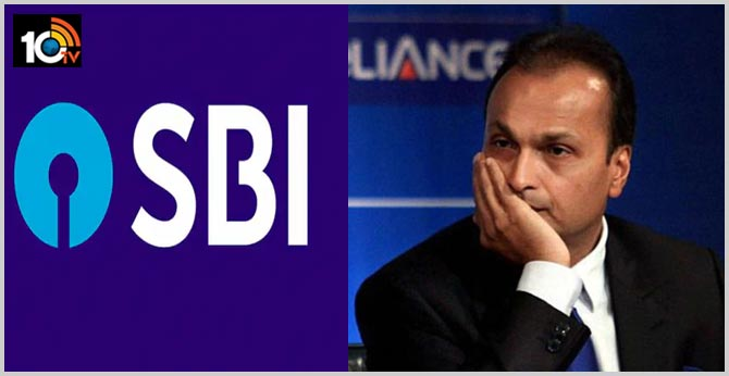 Anil Ambani Faces Crisis As SBI Moves To Recover Rs 1,200 Crore From Him