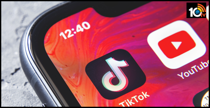 Kids now spend nearly as much time watching TikTok as YouTube in US, UK and Spain