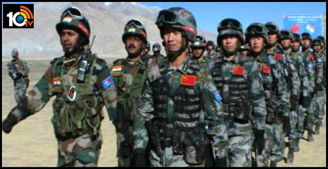 Chinese army confirms their Commanding Officer was killed in Ladakh face-off during military-level talks in Galwan: sources