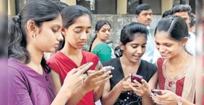 Girls dominate boys with pass percentage in AP Inter Results