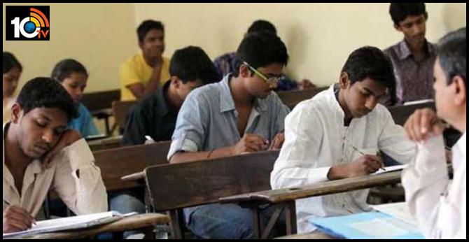 telangana 10 th exams preparation