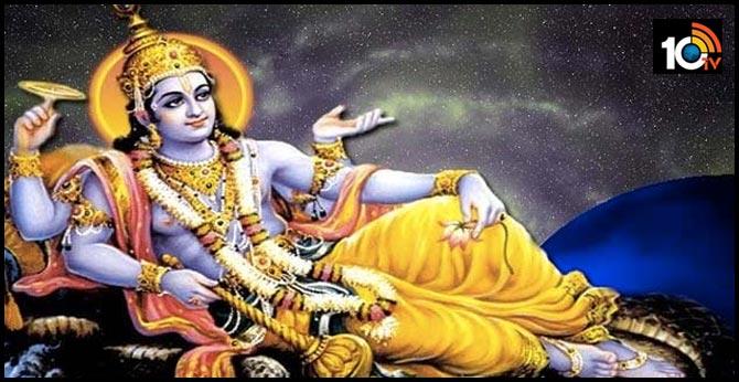 yogini ekadashi 2020: date, time puja dedicated to lord vishnu