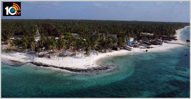 Lakshadweep as Zero Corona Zone in india.. How is that possible?