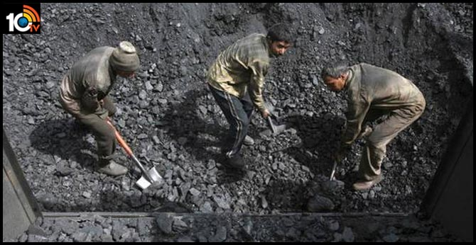 Four workers died in explosion at SCCL mine in peddapalli district, Telangana