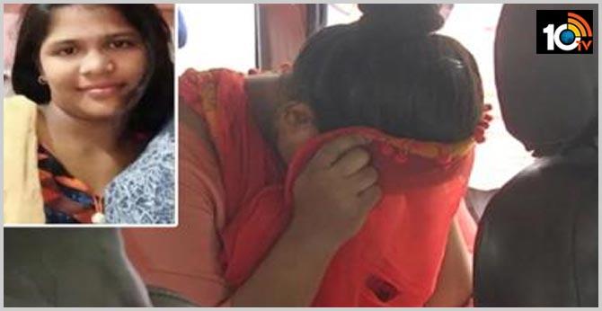 visakhapatnam divya assasination case investigation