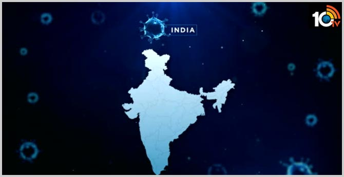 COVID-19: India Records Over 15,000 Fresh Cases, 306 Fatalities in Last 24 Hours; Total Tally Breaches 4,00,000-Mark