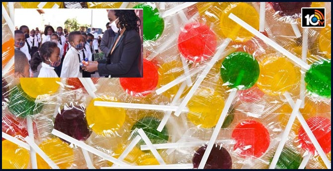 Madagascar Minister Spent Rs 15 Crore On Candies For Children Because COVID Medicine Is Bitter