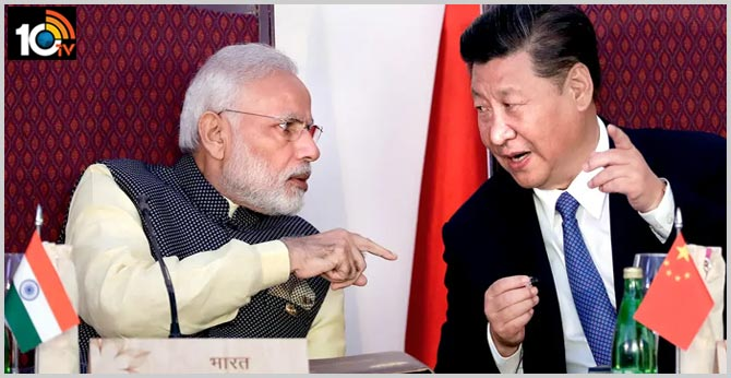 Brawling on the border: India-China tensions, China Letters to Companies