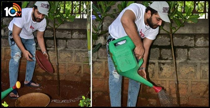 Hero Vishwaksen Accepted Singar Rahul Sipligunj Challenge
