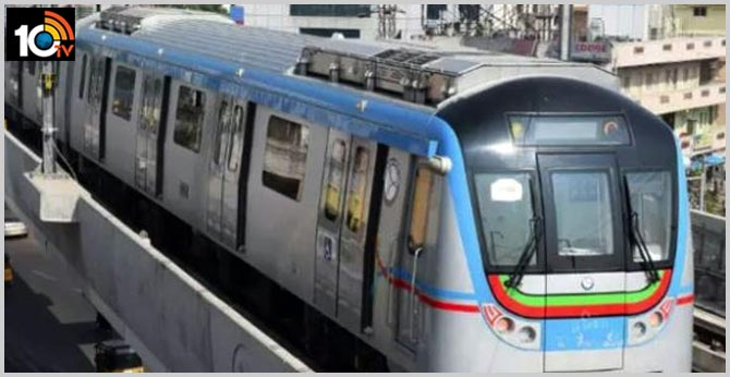 Hyderabad Metro Services may start next month not from this month?