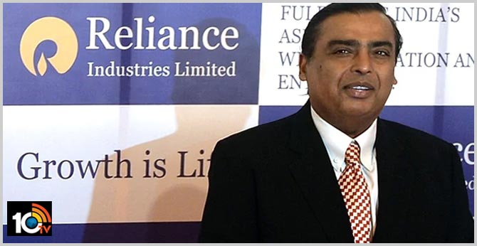 """Reliance In Golden Decade"": Mukesh Ambani's Group Becomes Net Debt-Free"