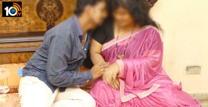married women extra marital affair, killed by boy friend