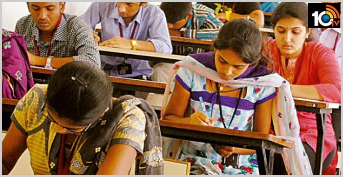 Coronation Telangana degree exams cancellation