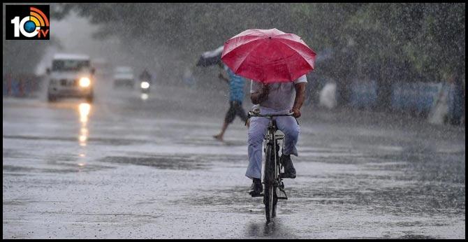 southwest monsoon hits kerala, imd says