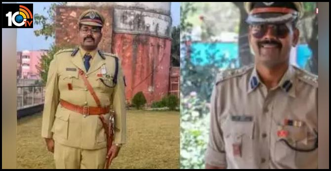 madhya pradesh Ips vivek raj weight loss from 130 KG to 96 Kg weight loss