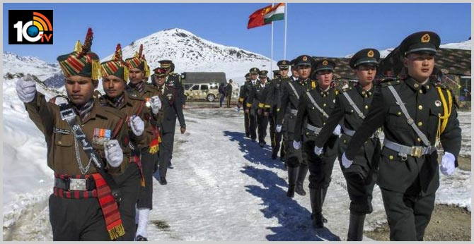 Three Indian soldiers, including Commanding Officer killed at Galwan by Chinese soldiers