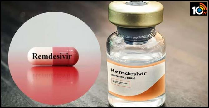 India approves emergency use of remdesivir to treat Covid-19