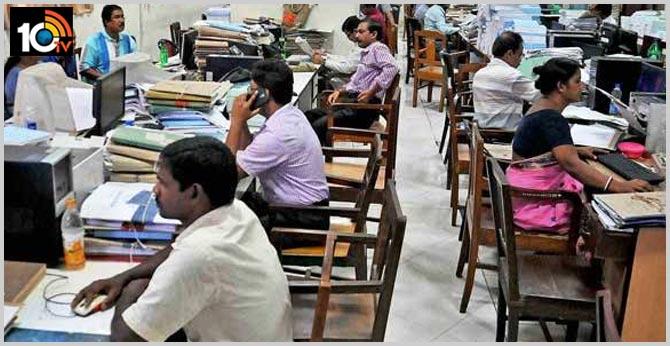 coronavirus: new rules for Telangana government employees