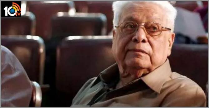 Filmmaker Basu Chatterjee passes away in Mumbai at 93