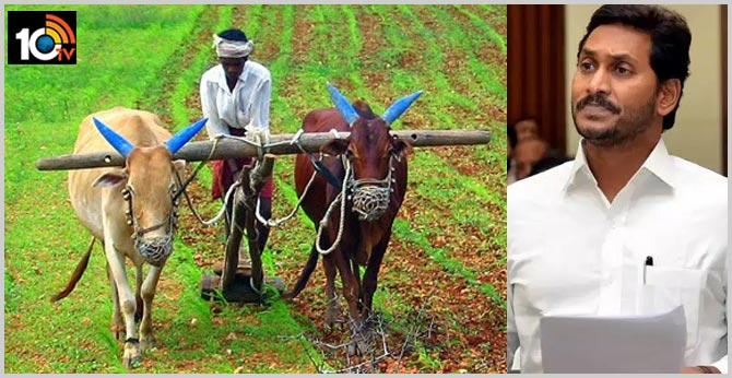Rs. 3,615 crore will be allocated for Rythu Bharosa Scheme, Farmers will get relief from scheme