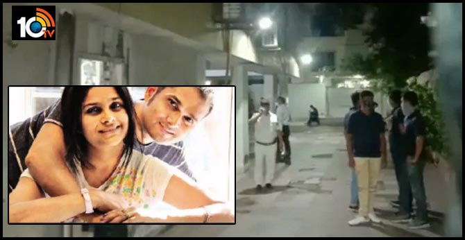 bengaluru man kills wife flies to kolkata to kill her mother before shooting self ofter commite suicide