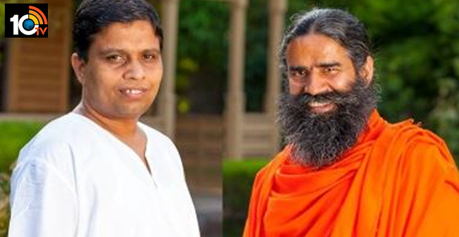COVID-19 treatment: Patanjali's Acharya Balkrishna claims to have discovered cure for coronavirus