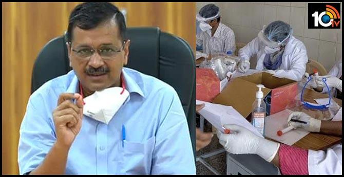 Coronavirus testing more than tripled to 18,000 per day in Delhi: Arvind Kejriwal