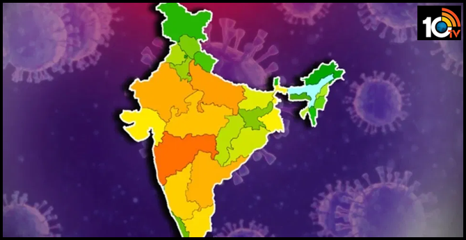 India registers record single-day spike with 9,887 new coronavirus Covid-19 cases, 294 deaths