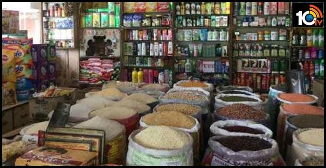 corona effect, indian consumers faith on local kirana shops