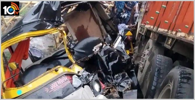 7 killed, 12 injured in road accident in Bihar's Gaya district