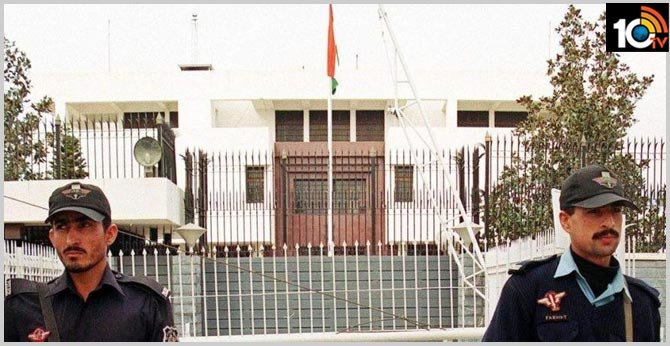 Two Indian High Commission Officials In Islamabad Missing