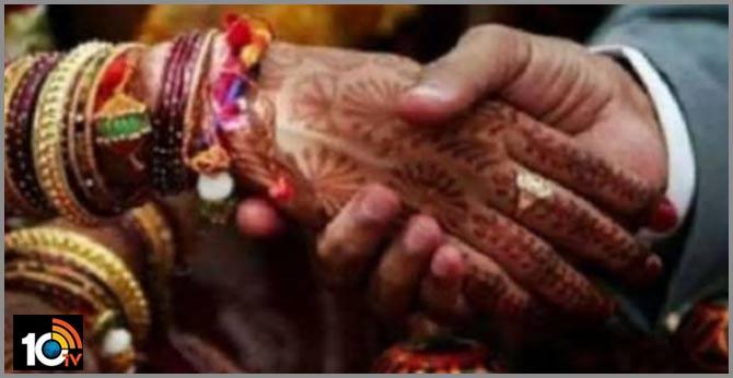 madhyapradesh bride jumps into river remains missing