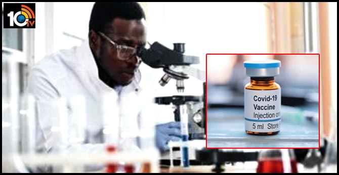 Coronavirus Vaccine: Nigerian scientists claim to have discovered the vaccine for COVID-19