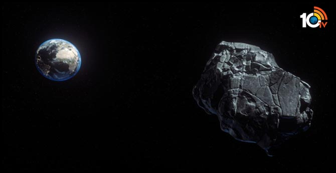Stadium-size asteroid will safely fly by Earth tonight