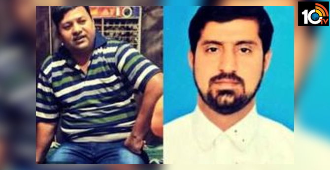 Two Pakistan High Commission officials caught spying posed as 'businessmen', paid Rs 25,000 for 'information'