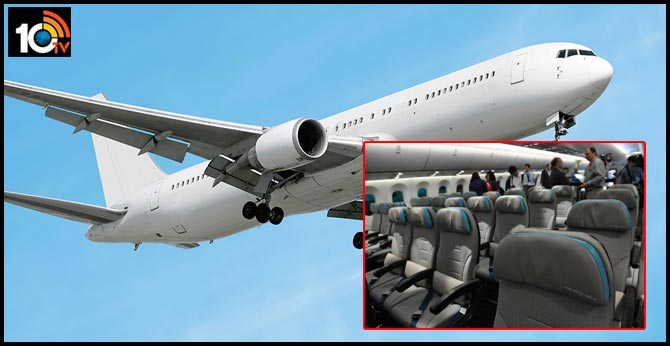 Middle seats on planes: DGCA asks airlines to avoid bookings or provide 'wrap around gowns'