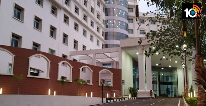 100 Deluxe Rooms As Covid Centres For Karnataka Ministers, MLAs, Officers