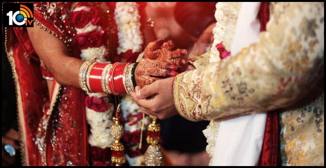two marriages in two days in nalgonda