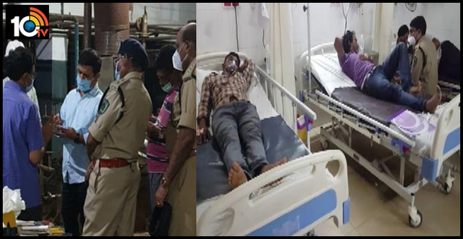 2-Killed,-Four-Hospitalised-After-Gas-Leak-at-Pharma-Company-in-Visakhapatnam