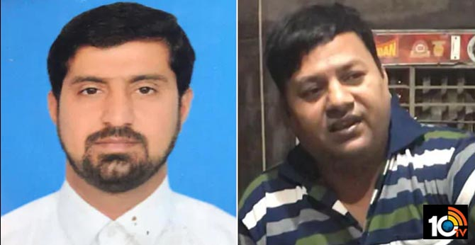 2 Spies In Pak Visa Section Caught In Delhi, To Leave India In 24 Hours
