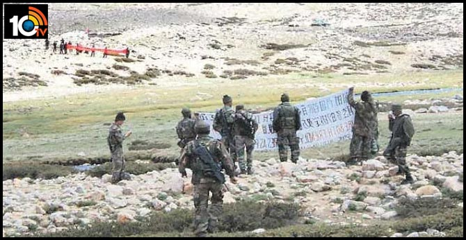 20 Soldiers Killed In Face-Off With Chinese Troops In Ladakh
