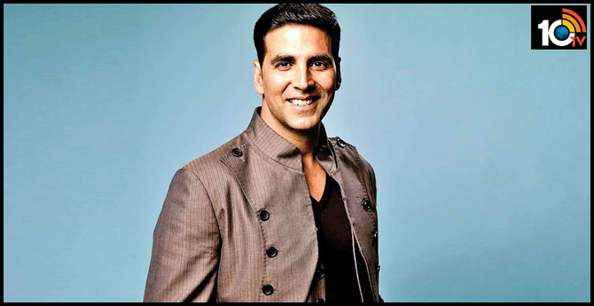 Akshay Kumar only Indian in Forbes 2020 highest paid celebs list
