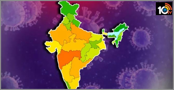 Coronavirus update: COVID-19 cases in India cross 2.50 lakh; 9,983 new cases in last 24 hours