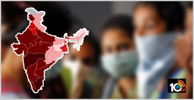Coronavirus LIVE Updates: Covid-19 Tally Crosses 3.8 Lakh With Biggest Spike of 24,586Cases