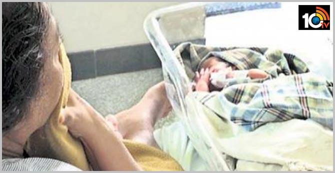 Karnataka woman gives birth twins age 53