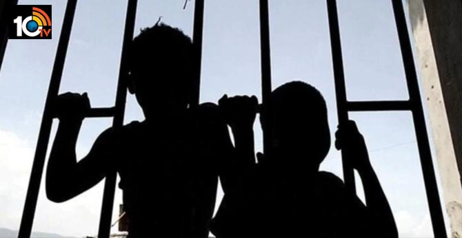 57 minor girl found covid - 19 positive in Kanpur shelter home, 5 of them pregnant