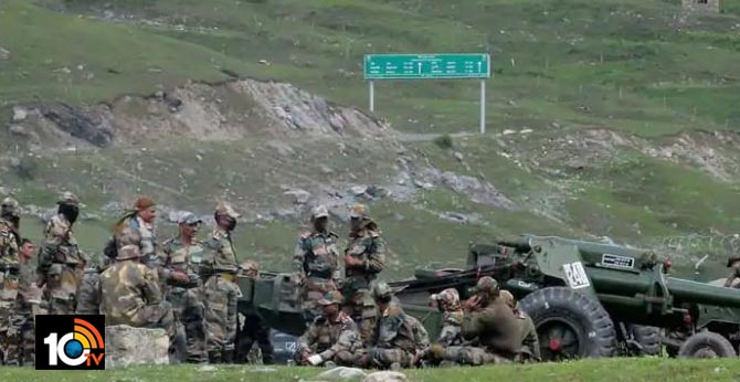 A timeline: India-China's deadliest border clash since 1975 explained